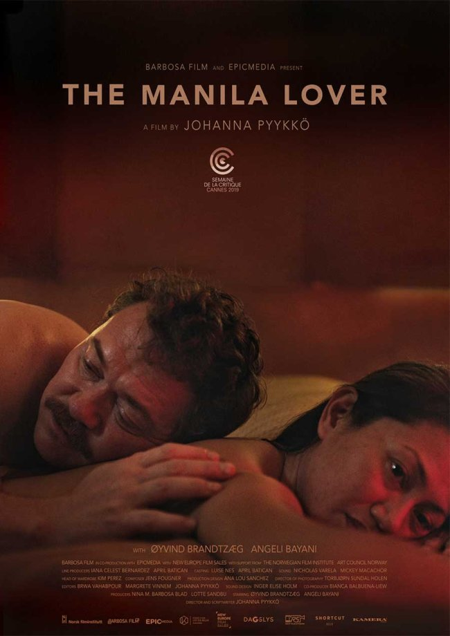 The Manila Lover - Cartel