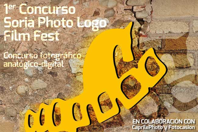 I SORIA Photo Logo Film Fest